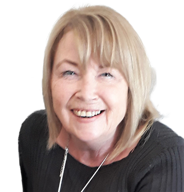 photo of Mary Fisher of Mary Fisher Counselling